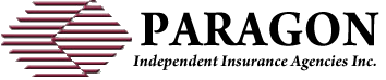 Paragon Independent Insurance Agencies logo